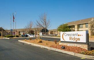 Crescent Ridge Apartments