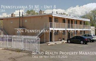 204 Pennsylvania St NE