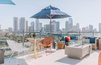 Inspire Colton Apartments