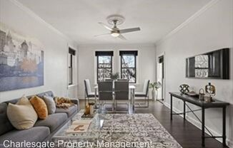 R - 1400 Commonwealth Ave #12