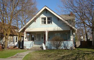 1308 W. Nora Ave.
