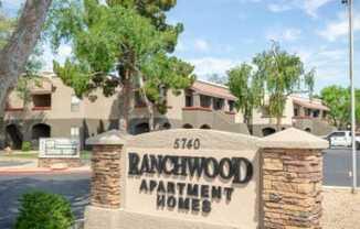 Ranchwood Apartments
