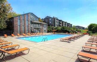 LionsHead Apartments