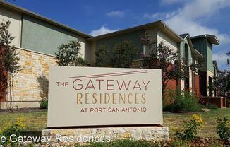 The Gateway Residences at Port San Antonio
