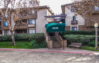 8840 Villa La Jolla Drive #112