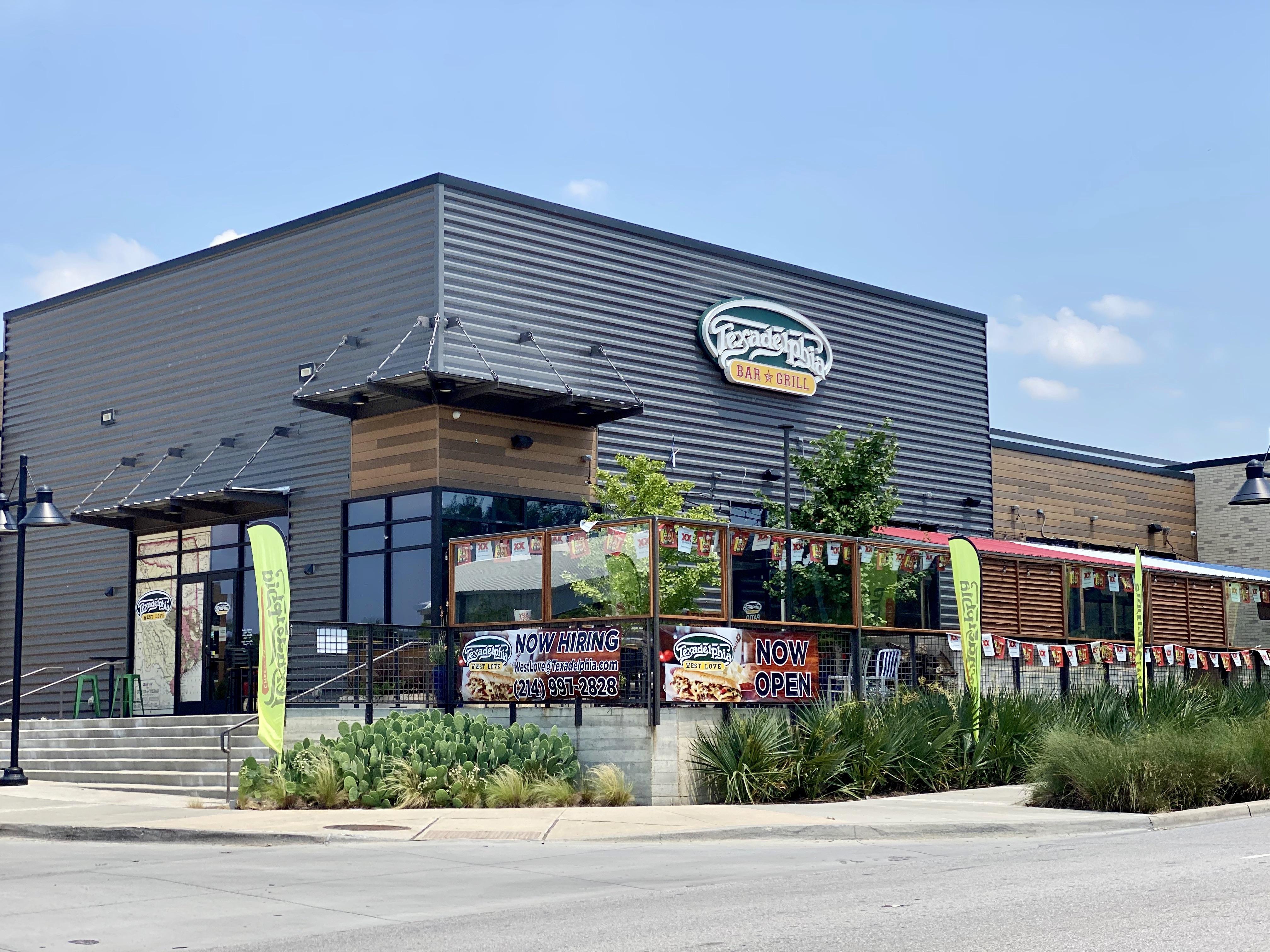 Northwest Dallas Restaurants on W Mockingbird Ln