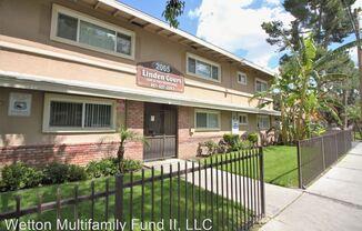 Wetton Mulitfamily Fund II, LLC 2065 W Linden Street