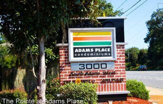 3000 S Adams St