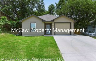 856 E. Harvey Ave. - Lease Only