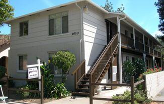 3010 T Street