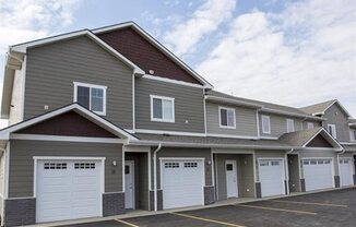 Dublin Square Apartments and Townhomes