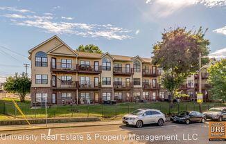 STUDENT HOUSING NEAR UTK Properties near Cumberland Ave & in The Fort Neighborhood