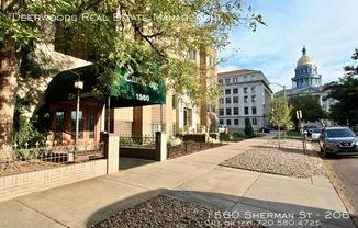 1560 Sherman St