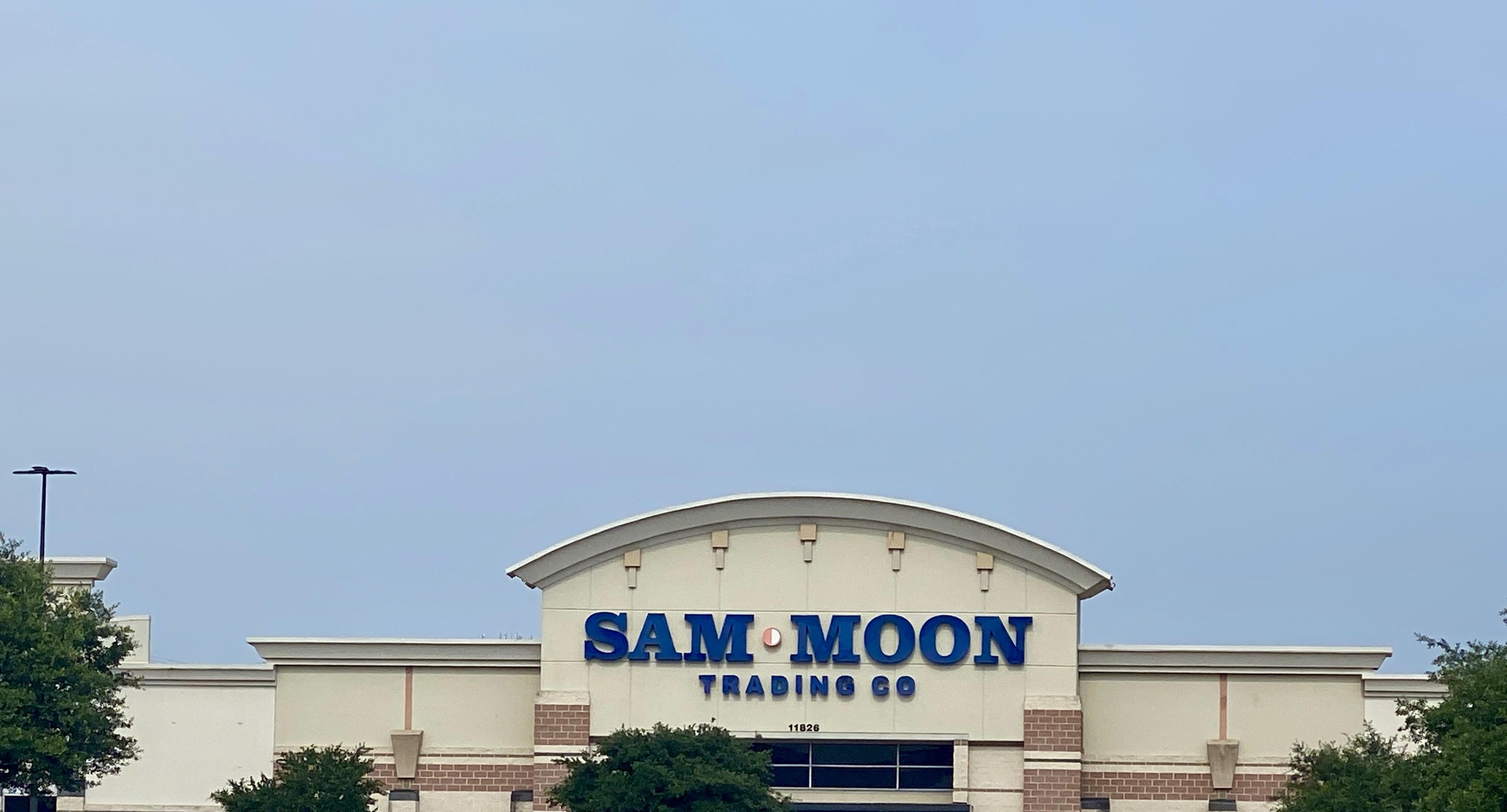 Sam Moon Trading Co in Northwest Dallas