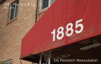 1885 7th St E # 7