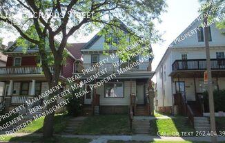 3416 N Richards Street