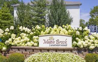Maple Brook Apartments