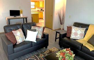 Pheasant View Apartments