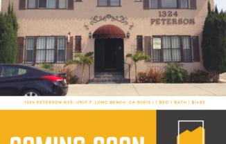 1324 Peterson Avenue
