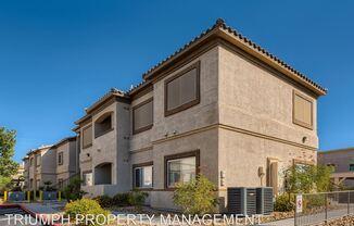 8725 W. Flamingo Rd. # 136 Building #7