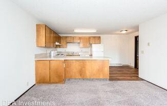 Greystone Park Apartments 5500 NE 34th Street