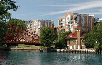 Stonebridge Waterfront