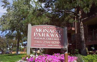2050 South Monaco Street Parkway