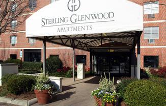 Sterling Glenwood Apartments